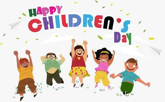 هل تعلم عن اليوم العالمي للطفل