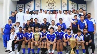Photo of معلومات عن نادي النصر العماني … تعرف على تاريخ وانجازات نادي النصر العماني