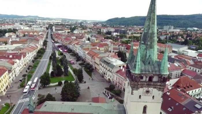 الطقس في سلوفاكيا شهر مارس