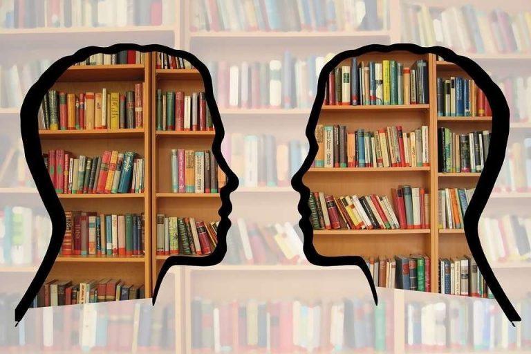افكار لليوم العالمي للمكتبة