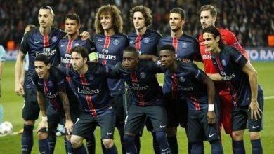 صورة معلومات عن نادي باريس سان جيرمان … تاريخه وهويتة واللاعبين فيه