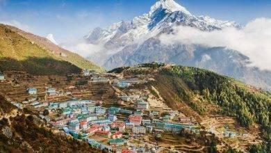 Photo of الحياة الريفية في نيبال