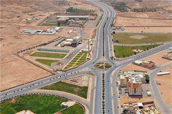 معلومات عن مدينة الزلفي السعودية