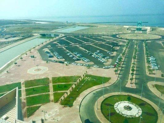 معلومات عن مدينة جيزان السعودية منتديات درر العراق