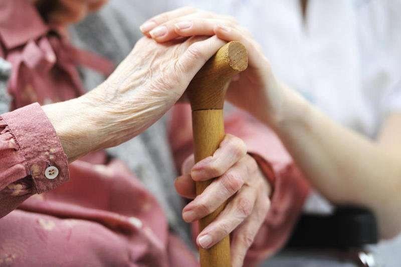 أفكار لليوم العالمي للمسنين