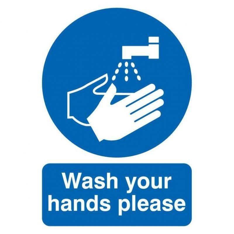 إطلاق اليوم العالمي لغسل اليدين