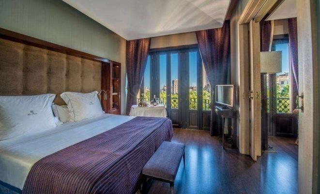فندق كازا فوستر جي ال مونيمانتو