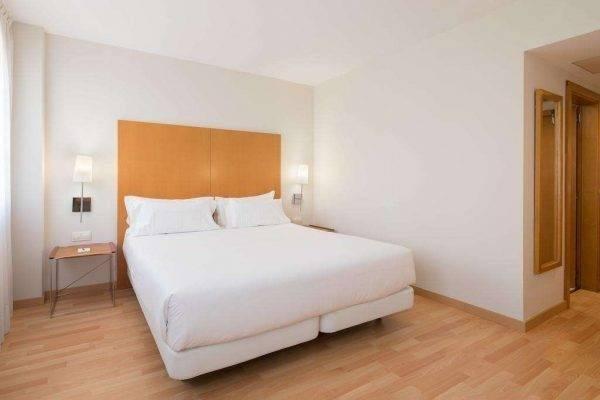 فندق Hesperia Barcelona Del Mar