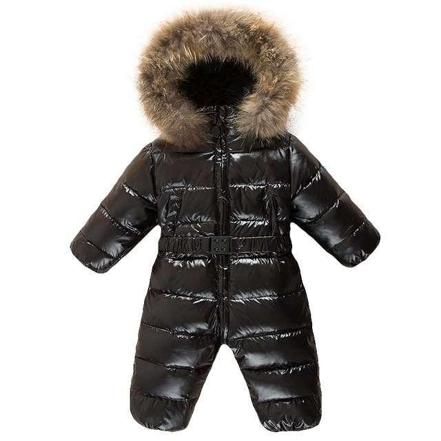 ملابس الرضع