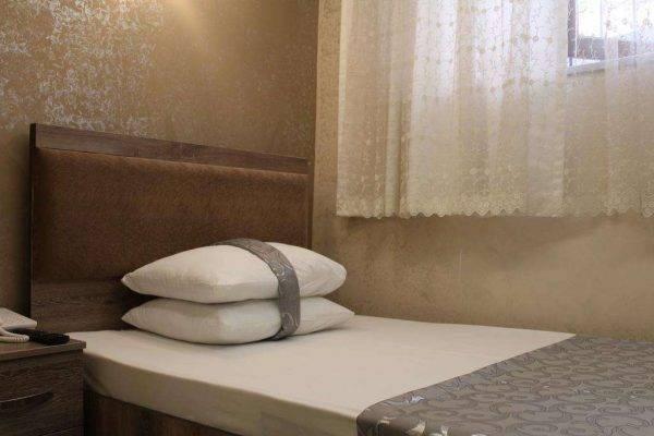 فندق كارفان