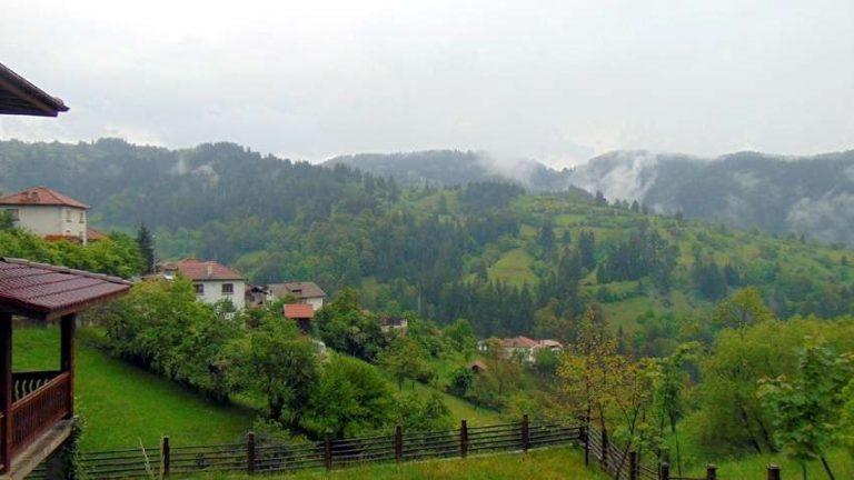 الحياة الريفية في بلغاريا