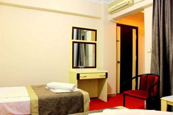 فندق ديمبا