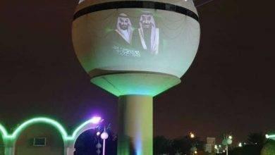 Photo of معلومات عن برج بريدة ..برج مياه بريدة ..