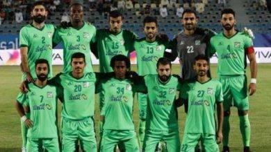 Photo of معلومات عن نادي العربي الكويتي ..تعرف على كل ما يخص نادي العربي الكويتي ..