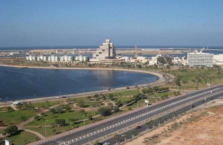 معلومات عن مدينة بنغازي ليبيا