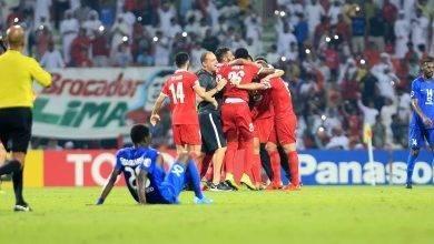 Photo of معلومات عن النادي الأهلي الإماراتي