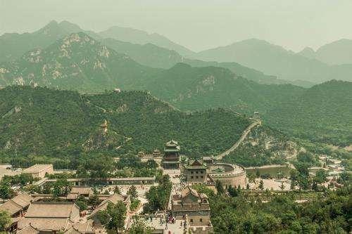 الطقس في الصين صيفًا