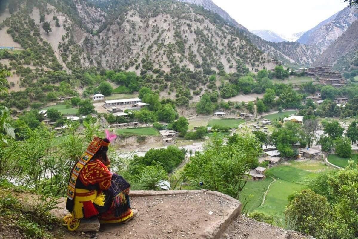 الحياة الريفية في باكستان