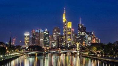 Photo of معلومات عن مدينة فرانكفورت ألمانيا