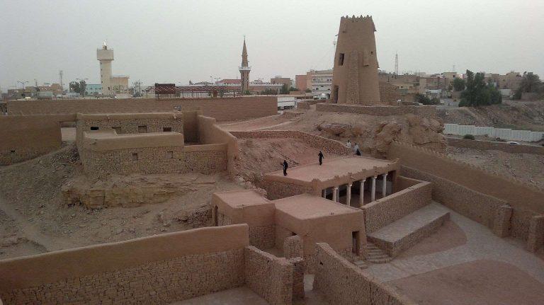 معلومات عن مدينة سكاكا السعودية