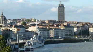 Photo of معلومات عن مدينة نانت فرنسا