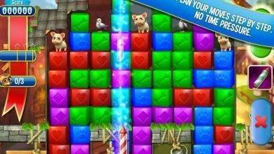 صورة ألعاب أندرويد للبنات .. تعرف عليها ..