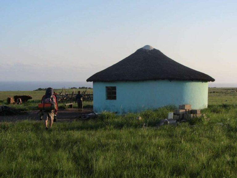 الحياة الريفية في جنوب افريقيا_الريف في جنوب أفريقيا