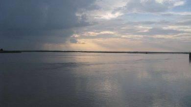 صورة معلومات عن نهر كريشنا .. أهم المعلومات عن نهر كريشنا ..