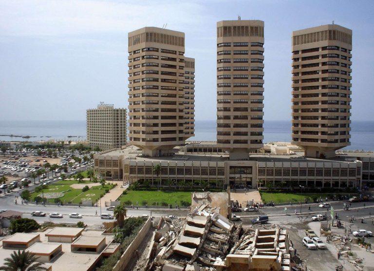 معلومات عن مدينة طرابلس ليبيا