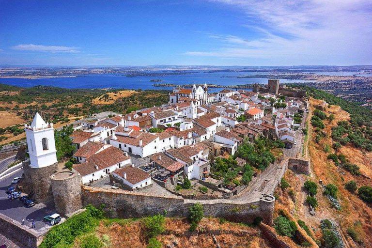 الحياة الريفية في البرتغال