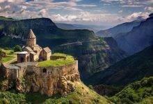 الحياة الريفية في أرمينيا