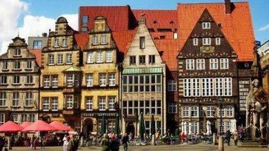 Photo of معلومات عن مدينة بريمن ألمانيا