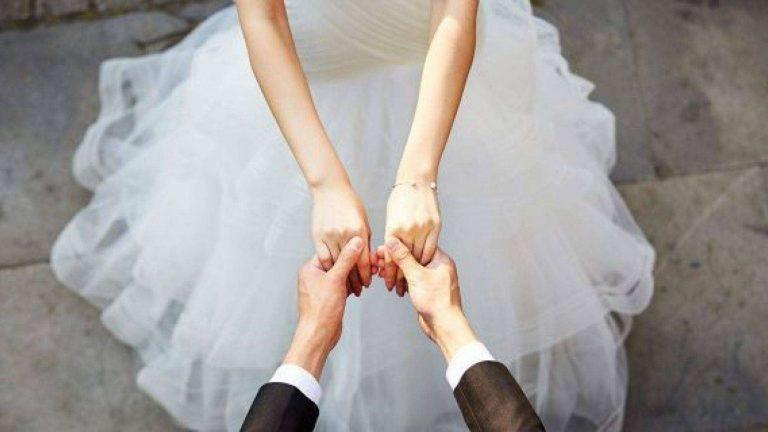 الاستعداد للزواج للبنات