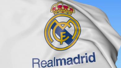 صورة معلومات عن النادي الملكي ريال مدريد