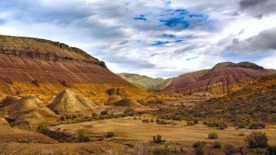 Photo of الطقس في كازاخستان… معلومات عن المناخ والفصول في كازخستان