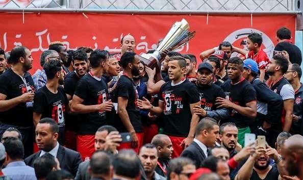 انجازات- معلومات عن النادي الافريقي التونسي