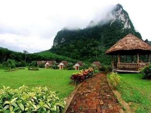 مقدّمة عن جغرافيّة تايلند