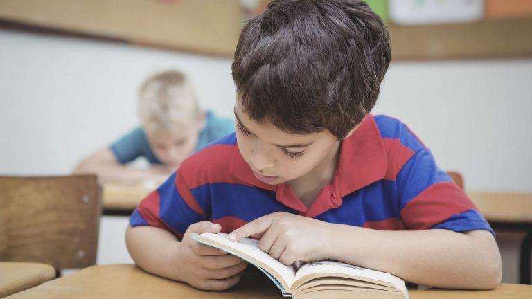 الاستعداد للقراءة السريعة