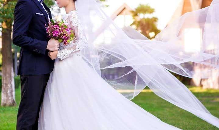 الاستعداد لليلة الزفاف