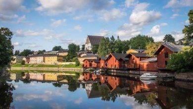 Photo of الطقس في فنلندا