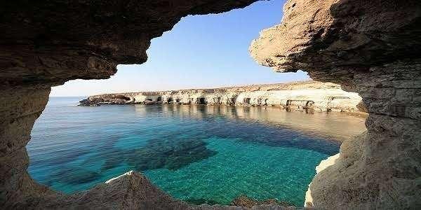 الطقس في قبرص
