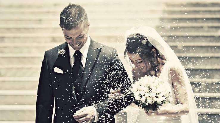 الاستعداد للزواج