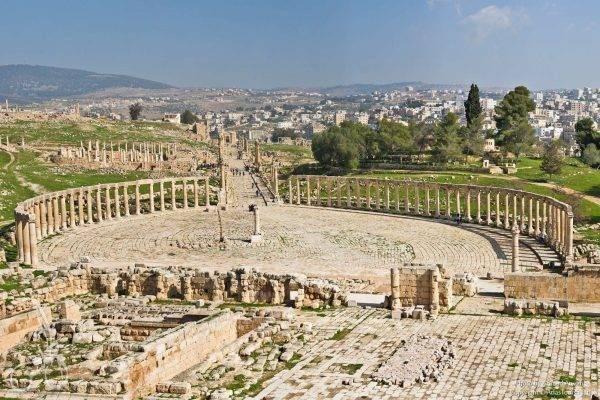 المدينة الأثريّة