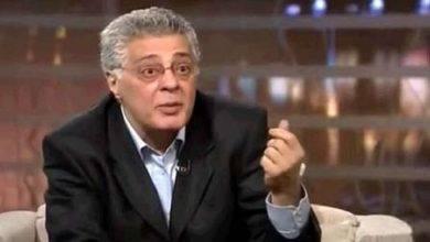 صورة قصة حياة الفنان توفيق عبد الحميد..إليك معلومات عن حياة الفنان توفيق عبد الحميد..