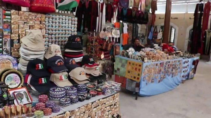 سوق جرش الحرفي