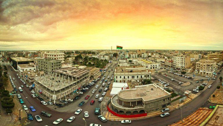 معلومات عن مدينة مصراتة ليبيا