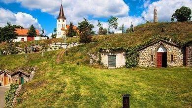 Photo of الحياة الريفية في التشيك.. تعرف على أجمل 8 مدن ريفية في التشيك