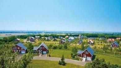 Photo of الحياة الريفية في السويد .. أجمل المدن الريفية في السويد وأكثرها زيارة