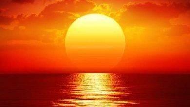 Photo of هل تعلم عن الشمس ؟