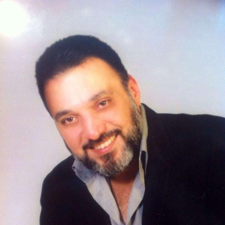 قصة حياة الفنان طارق مرشعلي